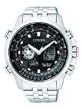CITIZEN Mod. PROMASTER SKY Eco Drive Dual Time