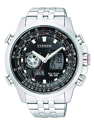 Montre Hommes Citizen JZ1060-50E
