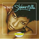 The Best Of Stephanie Mills