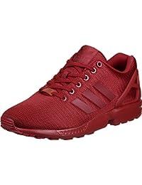 huge discount 18699 ec2c9 Amazon.es  adidas zx flux - Zapatillas   Zapatos para niño  Zapatos ...