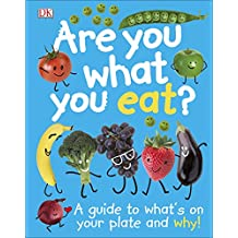 Are You What You Eat? (Dk)
