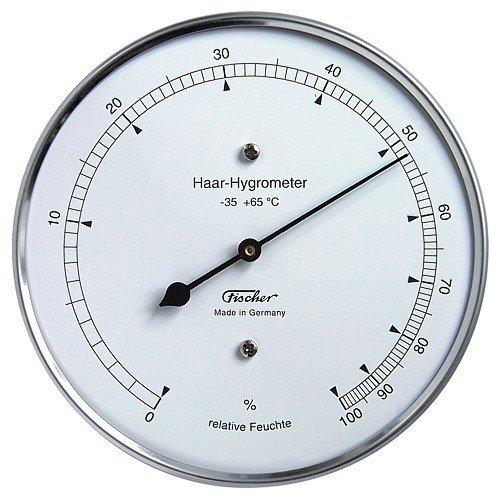 Fischer Haar-Hygrometer