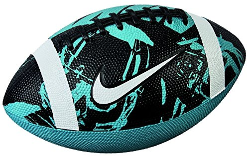 Nike Spin American Football Omega Blue 3.0 NFL Play Official Product