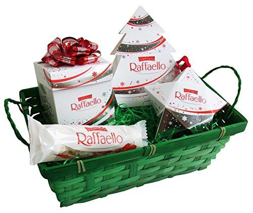 cesta-de-navidad-con-ferrero-raffaello-4-piezas