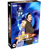 Doctor Who - The Complete BBC Series 2 Box Set