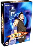 Doctor Who - Series 2 Complete Collection [Import anglais]