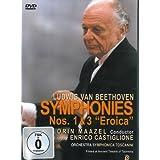 Beethoven: Symphones No. 1 & 3