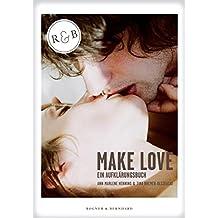 Make Love ePub: Ein Aufklärungsbuch