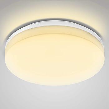 Ronde CirculaireDownlightApplique Plafond De Murale Led Lampe PkXOuTZi