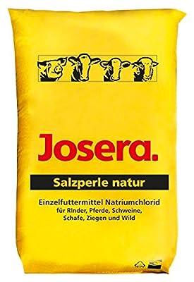 Josera Salzperle natur Streusalz