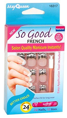 Nails 16317