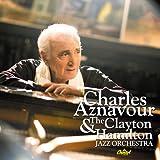 "Afficher ""Charles Aznavour & the Clayton Hamilton Jazz Orchestra"""