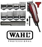 Friseurexlusiver Haarschneider, top Leistung + viel Zubehör! Made in USA! 0292