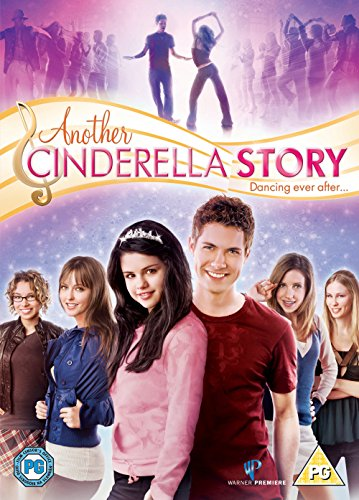 Used, Another Cinderella Story [DVD] [2008] for sale  Delivered anywhere in UK