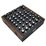 Rane MP2015 20 - 20000Hz - Audio-Mixer (24 Bit, 20 - 20000 Hz, 116 dB, 0,0009%, Windows 7 Enterprise,Windows 7 Enterprise x64,Windows 7 Home Basic,Windows 7 Home Basic x64,Windows, 333 mm)