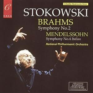 Stokowski Dir.Brahms 2