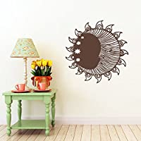 Adesivo da parete in vinile decalcomanie Art