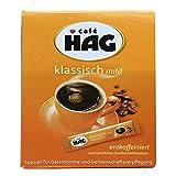 Kaffee Hag Tassenportionen (25x1,8g Packung)