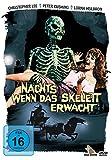 Nachts, wenn das Skelett erwacht (The Creeping Flesh) [Edizione: Germania]
