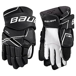 Bauer Handschuhe NSX S18 Junior