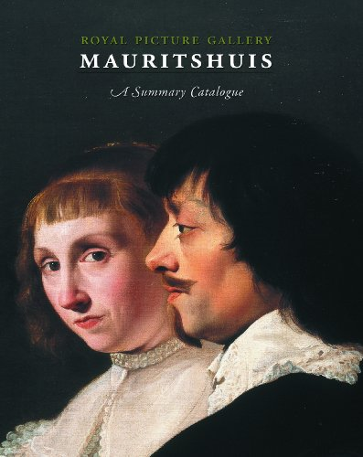 Royal Picture Gallery, Mauritshuis: A Summary Catalogue por Quentin Buvelot