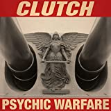 Clutch: Psychic Warfare (Lp Gatefold) [Vinyl LP] [Vinyl LP] (Vinyl)