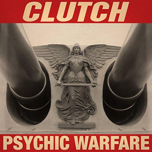 Clutch: Psychic Warfare (Digipak) (Audio CD)