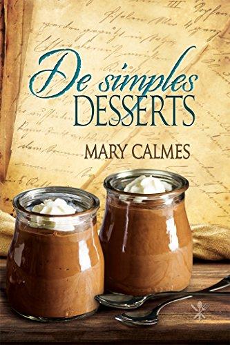 De simples desserts (Contes d'un étrange livre de cuisine t. 5)