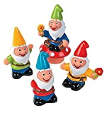 Gnome Characters (12 Pack) - Easter & No...