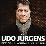 Songtexte von Udo Jürgens - Der ganz normale Wahnsinn