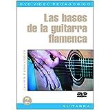 Bases De La Guitarra Flamenca