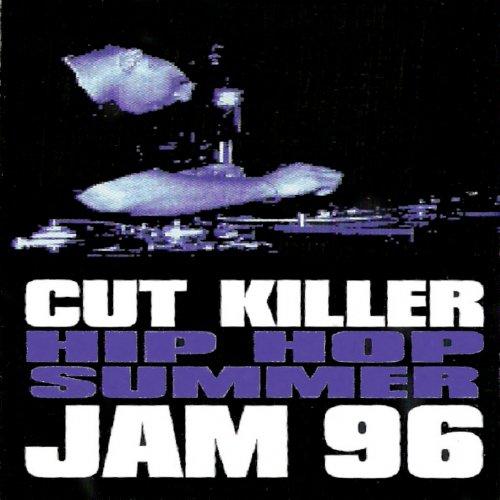 Hip Hop Summer Jam 96 [Explicit]