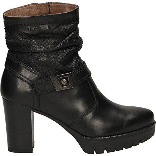 Nero Giardini , Chaussures de sport d'extérieur pour femme Noir noir 35 EU Noir