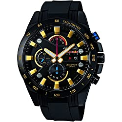 Casio Edifice Infinity Red Bull EFR-540RBP-1AER Mens Chronograph Highly Limited Edition