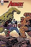 Marvel Legacy - Avengers Extra nº3