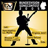 TV Total - Bundesvision Song Contest 2005