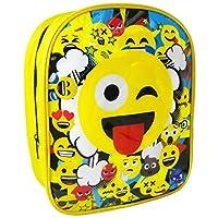 Emoji Junior School Backpack Bag Rucksack Gift Travel, 31cm