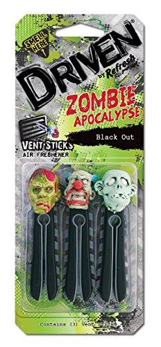 HandStands DRIV79118 Driven Zombie-Erfrischungs Sticks