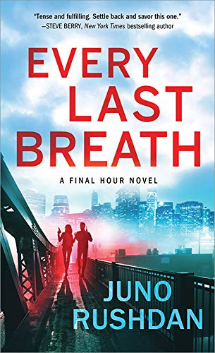 Every Last Breath (Final Hour Book 1) (English Edition)