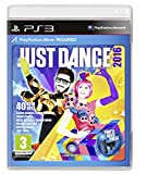 Ubisoft Sw Ps3 77179 Just Dance 2016