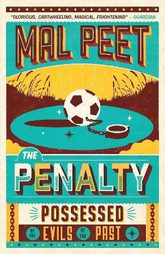 The Penalty par Mal Peet