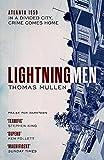 Lightning Men (Darktown 2)
