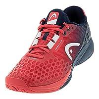 HEAD Men's Revolt Pro 3.0 Tennis Shoe 11.5 M US Red