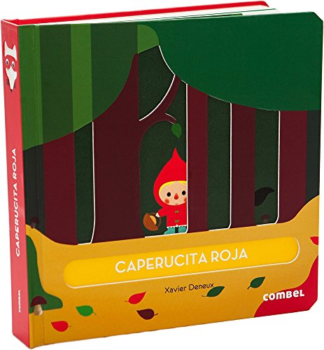 Caperucita Roja (Rincón de cuentos)