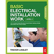 Basic Electrical Installation Work, 7th ed
