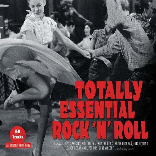Totally Essential Rock 'N' Roll