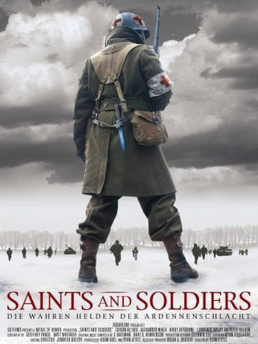 Saints and Soldiers -