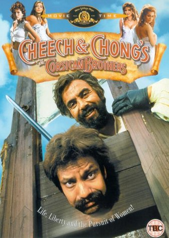 Cheech And Chong's The Corsican ...