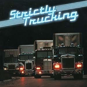 Strictly Trucking Va Pop Amazon De Musik