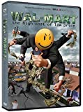 Wal-Mart:_The_High_Cost_of_Low_Price [USA] [DVD]